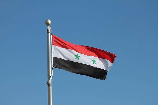 Видео отражения воздушной атаки Израиля сирийскими ПВО появилось в сети: фото и иллюстрации