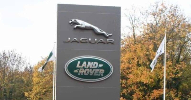 Jaguar Land Rover сокращает 5000 сотрудников из-за стечения крайне тяжелых обстоятельств: фото и иллюстрации