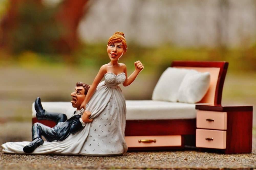 10 причин, по которым стоит выйти замуж за немца