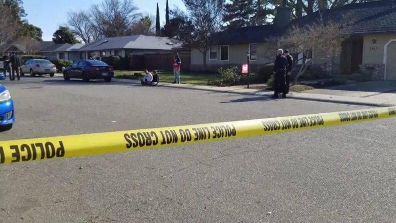 Дом был весь пропитан наркотиками: в Калифорнии из-за передозировки 1 человек погиб, 12 госпитализированы