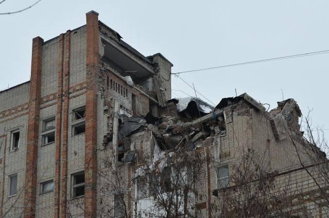 Следователи озвучили основную версию ЧП в Шахтах в Ростовской области