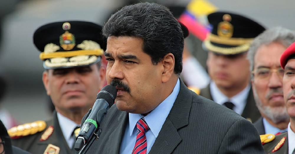 СМИ: Парламент Венесуэлы объявил президента Мадуро узурпатором