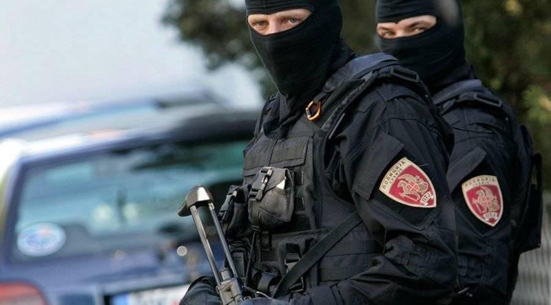 В Сербии задержали ваххабита, готовящего теракт на время визита Путина