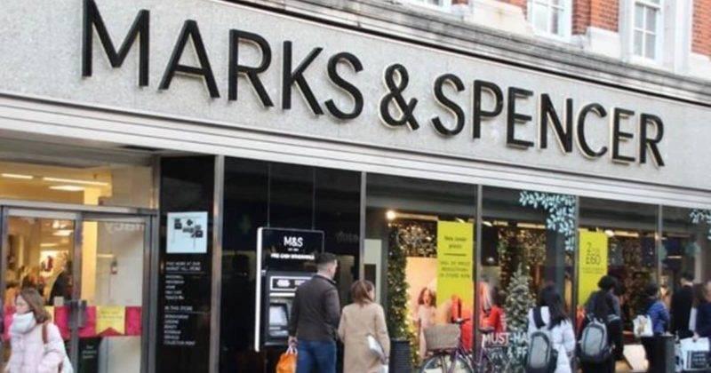 Marks & Spencer закрывает еще 17 магазинов и увольняет больше 1000 сотрудников