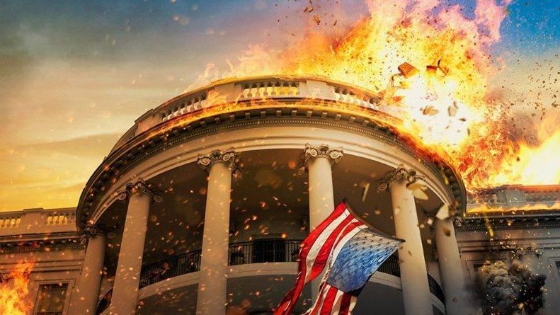 Житель Джорджии намеревался атаковать Белый дом с помощью гранатомета, бомб и автоматических винтовок