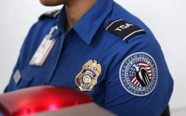 Все больше сотрудников Администрации транспортной безопасности не выходят на работу