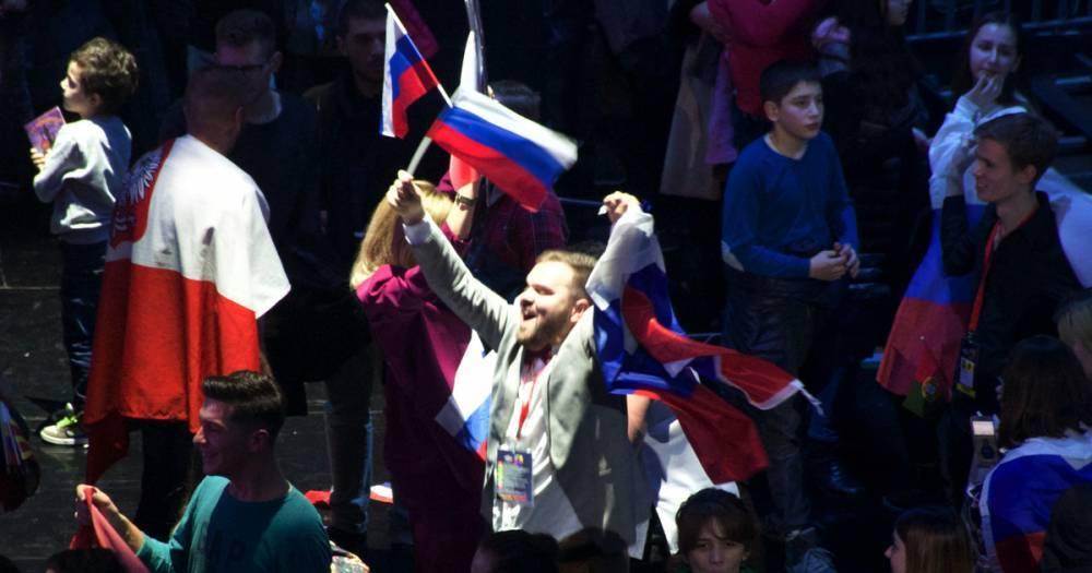 Букмекеры предвещают победу России на Евровидении–2019