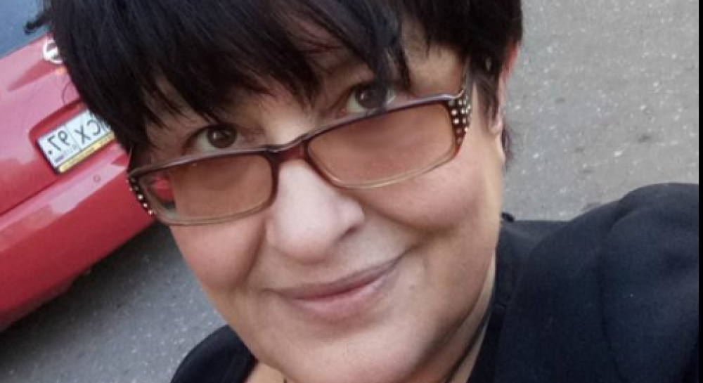 Суд арестовал выдворенную из РФ скандальную украинскую журналистку Бойко