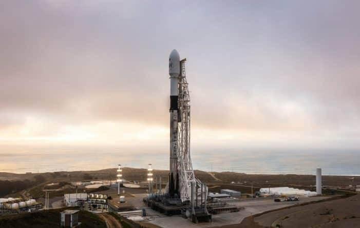 SpaceX построят космический корабль для полета на Марс в Техасе, а не в Лос-Анджелесе
