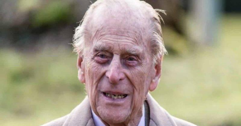 Супруг королевы Елизаветы II Филипп попал в автомобильную аварию возле Сандрингемского дворца