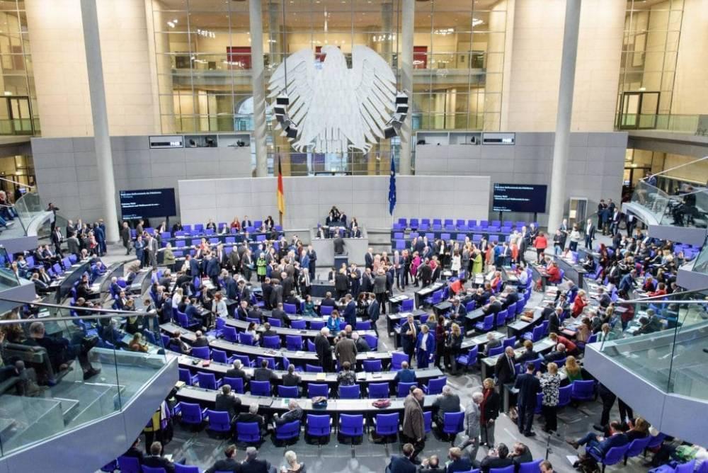 Бундестаг признал страны Магриба и Грузию «безопасными»