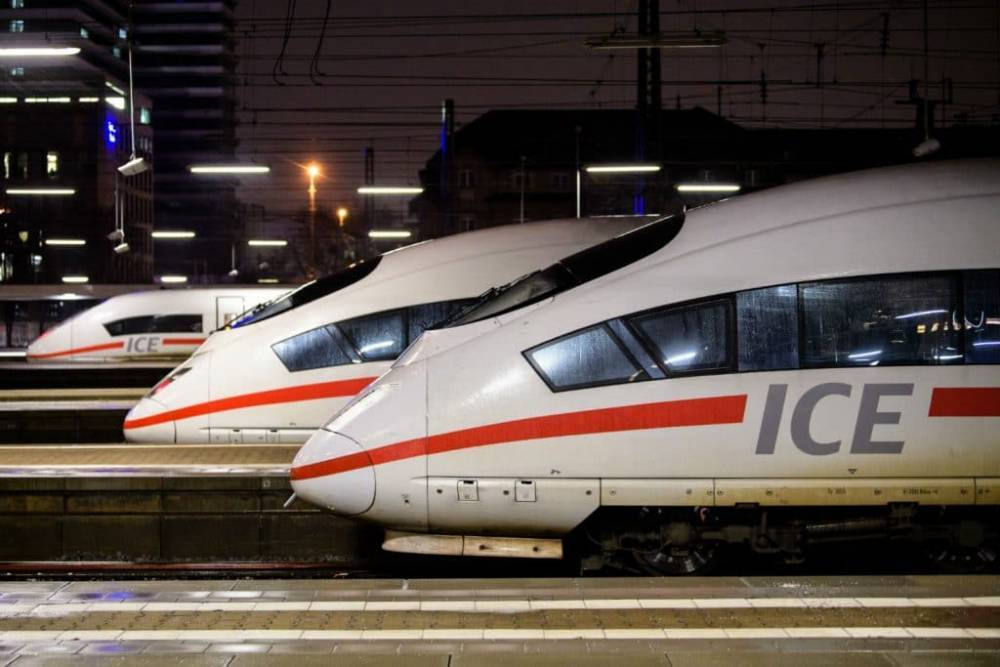 Как Deutshce Bahn планирует бороться с задержками поездов
