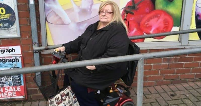 Пенсионерке-инвалиду запретили посещать почту из-за жалобы на работника-мусульманина