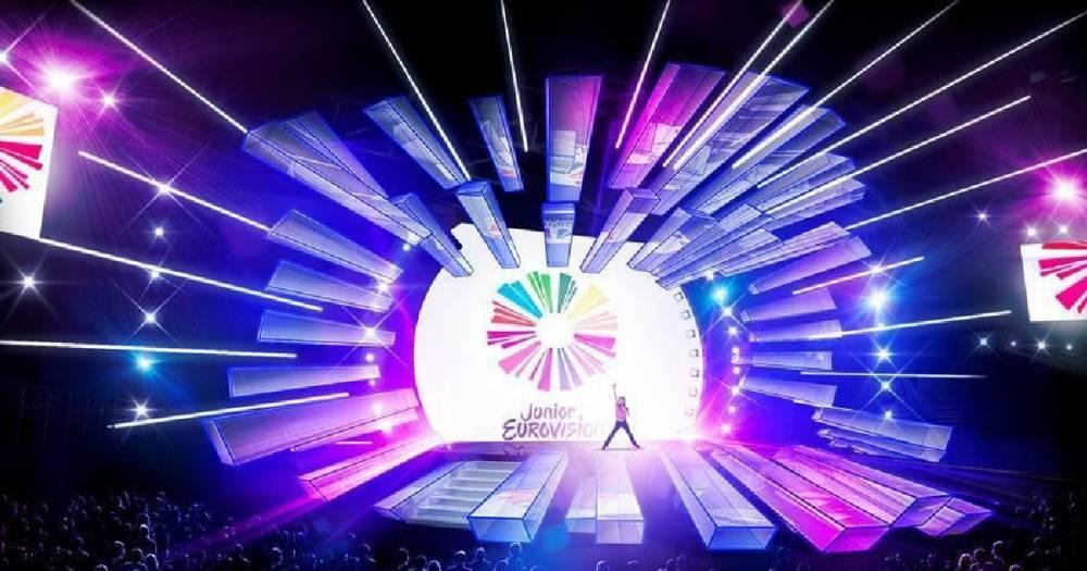Детское Евровидение – 2019 пройдёт в Кракове