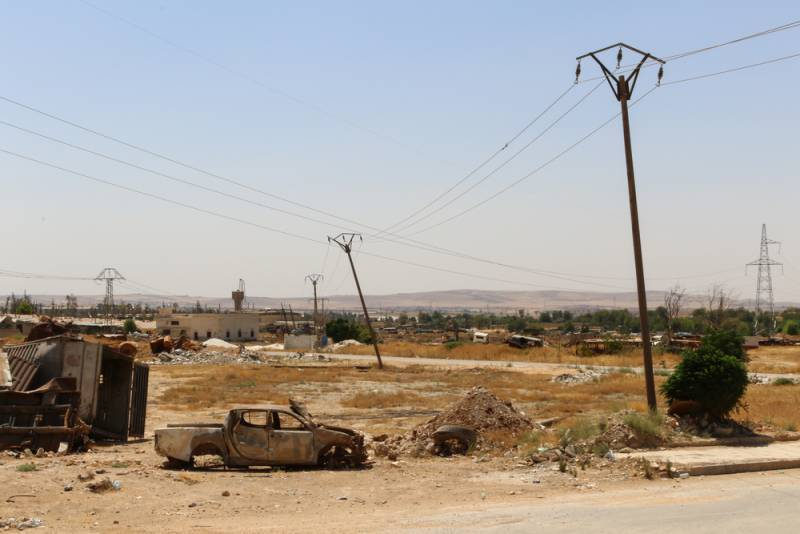 Количество жертв удара коалиции по сирийской деревне превысило 30 человек