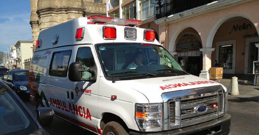 Число погибших при взрыве трубопровода в Мексике возросло до 79 человек