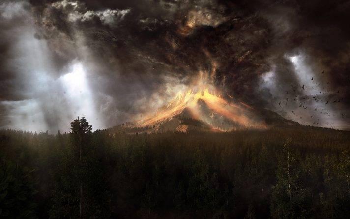 """Ученые опасаются, что попытки """"охладить"""" Йеллоустонский супервулкан могут закончиться катастрофой"""