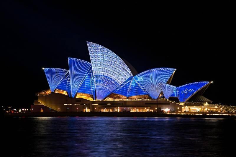 Австралийские страсти по китайской ракетной угрозе