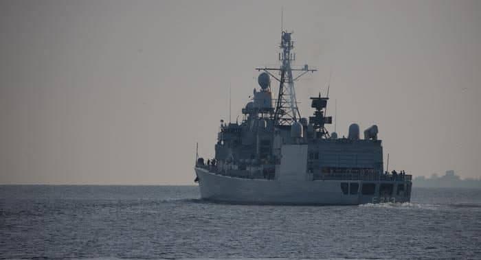 Германия больше не будет участвовать в «искоренении» торговли людьми в Средиземном море