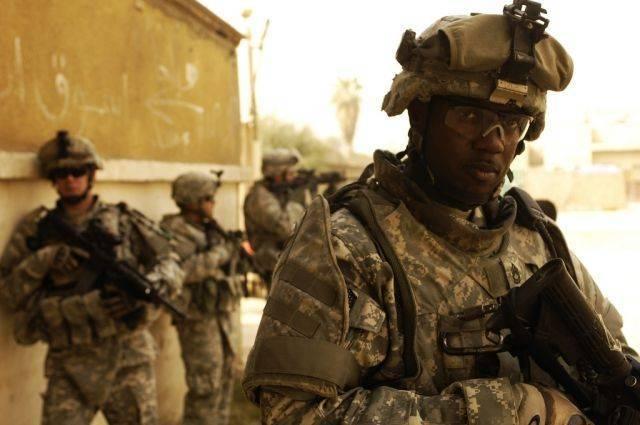 Помпео: США серьезно настроены на вывод войск из Афганистана
