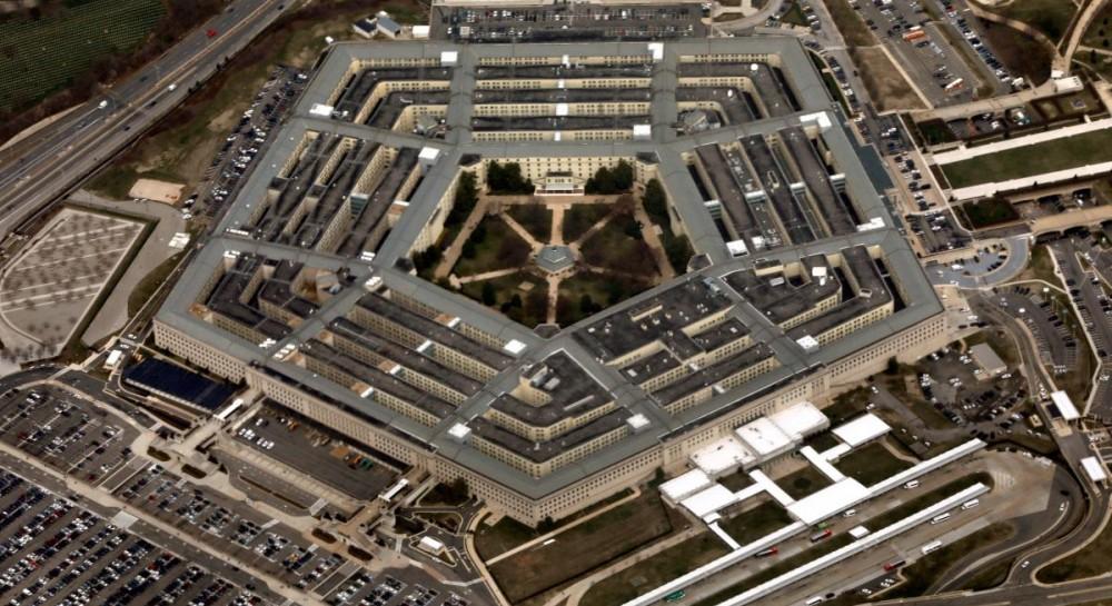 В Пентагоне выбрали нового пресс-секретаря