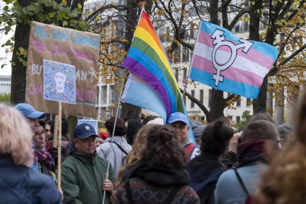 Англицизмом 2018 года признан термин Gendersternchen