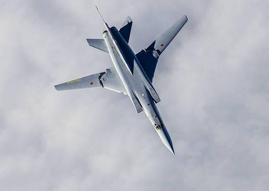 Опубликованы сведения о состоянии здоровья выжившего штурмана Ту-22М3