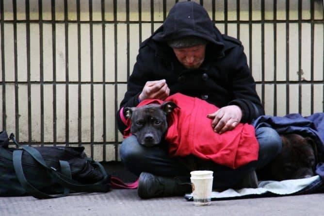 Бездомные в районе Лос-Анджелеса получат $172 млн на новую жизнь. Или хотя бы на попытку ее начать