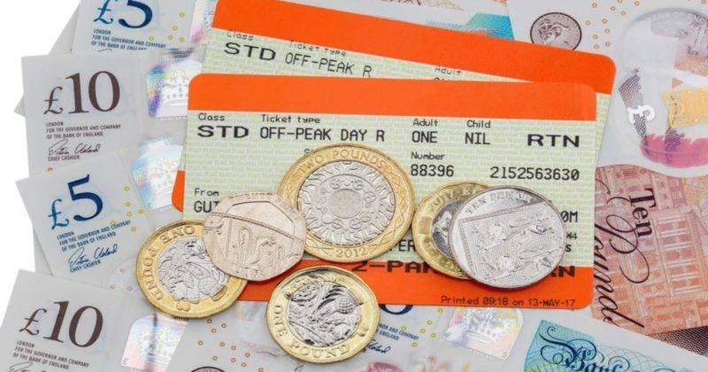 После введения ж/д абонемента 16 & 17 Railcard подростки будут платить за поездки в 2 раза меньше