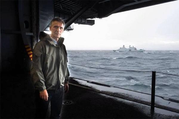 Генсек НАТО объявил о последнем шансе России по договору РСМД