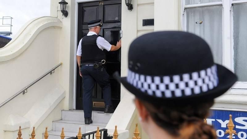 The Telegraph: Лондон установил всех причастных к инциденту в Солсбери