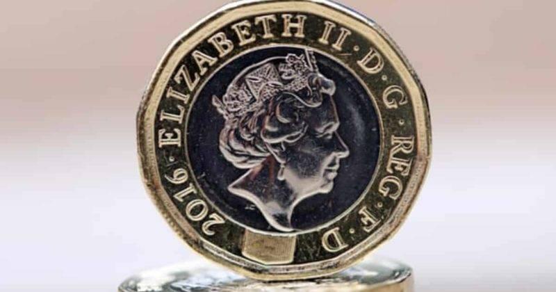 У новой 12-гранной монеты в 1 фунт появится множество альтернативных дизайнов
