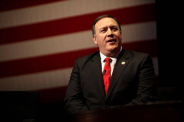 Помпео заявил, что США уничтожили 99% ИГ: фото и иллюстрации