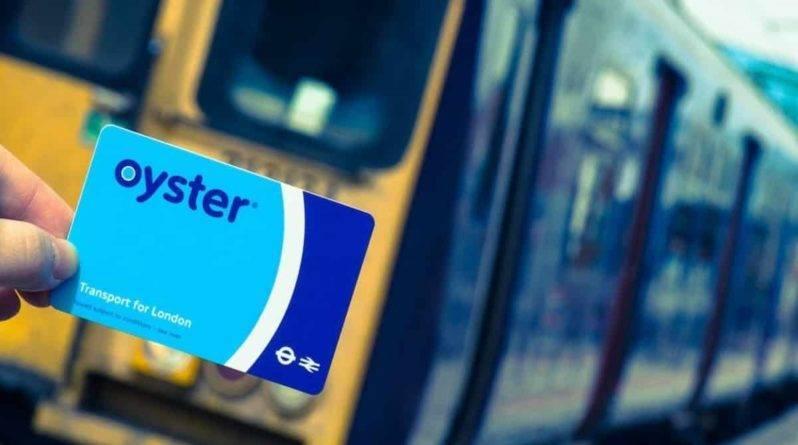 Оплачивать поездки на поездах за пределами Лондона можно будет бесконтактными платежами: фото и иллюстрации