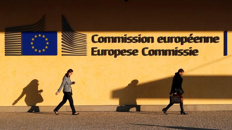Welt: европейских дипломатов предупредили о том, что Брюссель заполнен шпионами из России и Китая