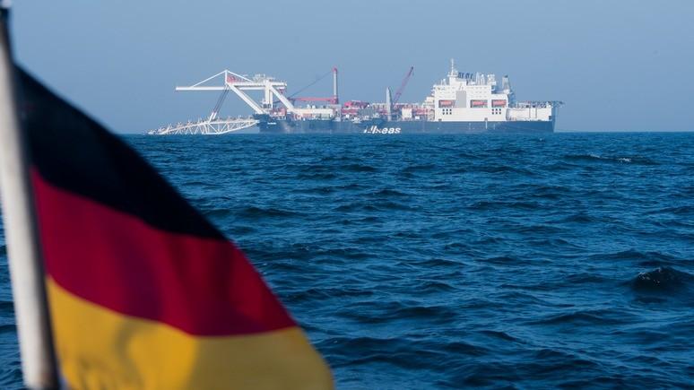 Tagesspiegel: Германия мечется между Америкой и Россией в поисках энергетической «дозы»