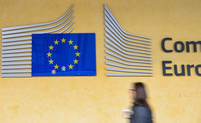 Хуаньцю шибао: громкие слова ЕС не соответствуют действительности