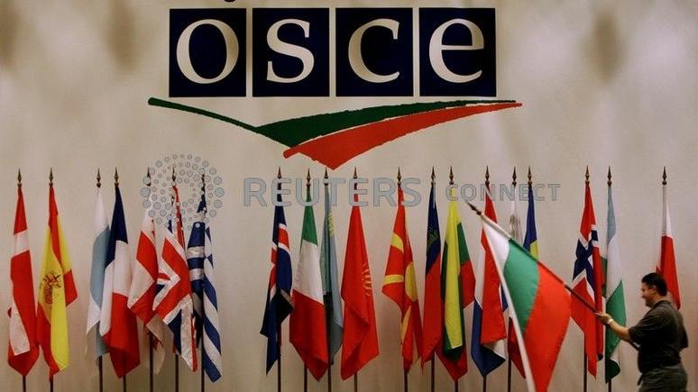 УП: в ОБСЕ раскритиковали Украину за недопуск российских наблюдателей на выборы