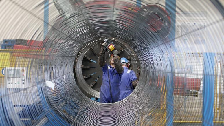 Меркель: «Северный поток — 2» не сделает Германию излишне зависимой от российского газа