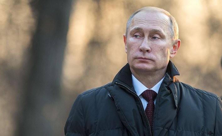 Al Arab: горе нации, у которой нет такого лидера, как Владимир