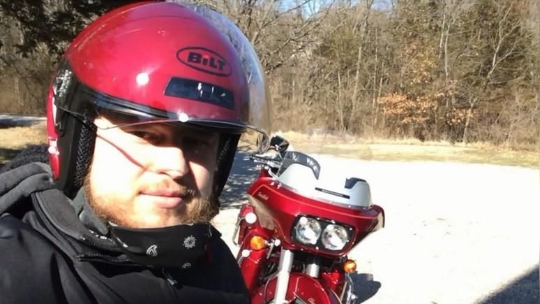Fox 2: у российского батюшки-мотоциклиста в США угнали «харлей»