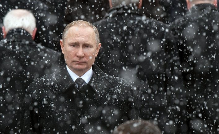 Марк Галеотти: мы должны чаще смеяться над Россией (The Guardian)