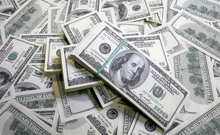The Atlantic: США — идеальное хранилище грязных денег