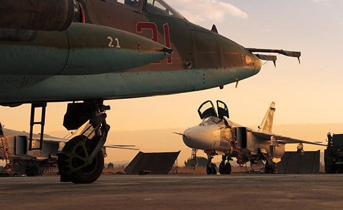 Khorasan: Россия возрождает былой блеск военного сотрудничества с Африкой