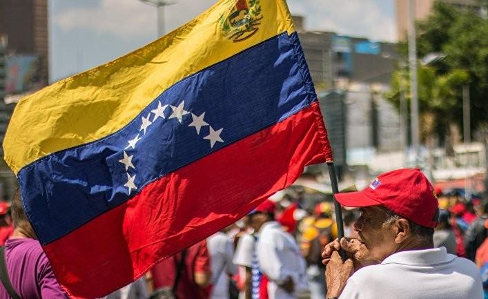 Венесуэла: Трампу нужна «своя» война (Público)