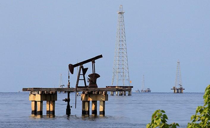 Haqqin: скоро грянет нефтяная буря. Чья возьмет?