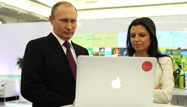 Россия намерена временно отключиться от интернета в рамках подготовки к возможной кибервойне