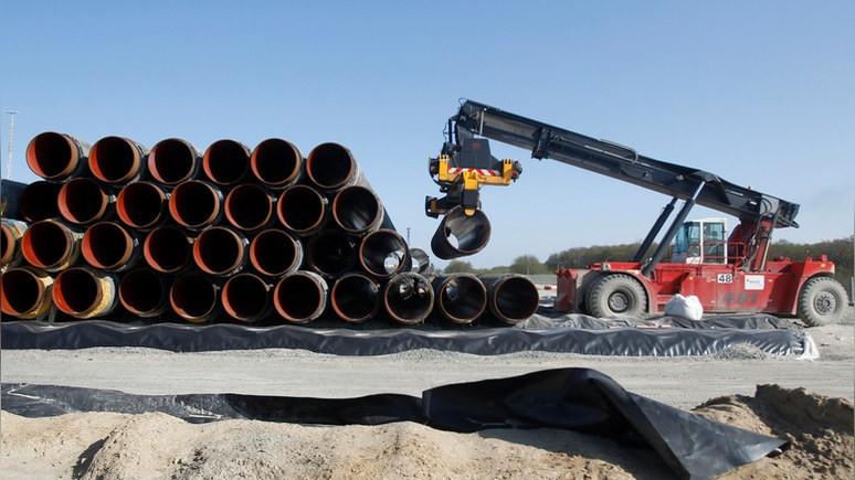 Ouest-France: Европа пересмотрит свои газовые правила из-за недоверия к «Северному потоку — 2»
