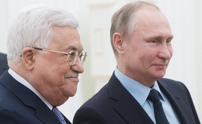 News1: помирить палестинцев — задача для России