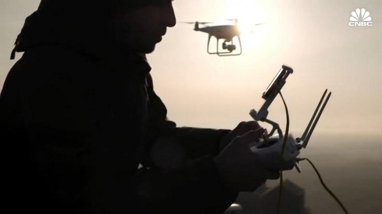 CNBC: в США заговорили о нашествии дронов и о том, как обуздать их